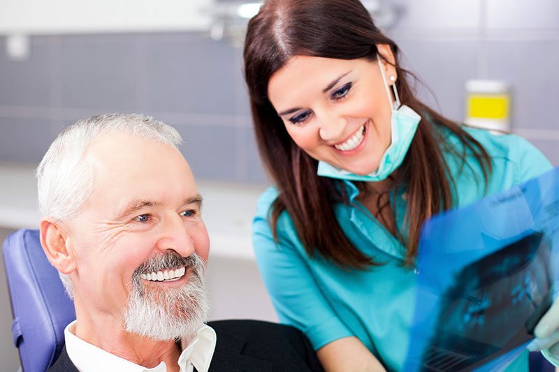 Dental Implants - Estrella Dental, Elgin Dentist