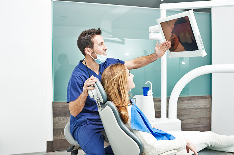 Preventative (Exams, X-rays, Cleanings) - Estrella Dental, Elgin Dentist